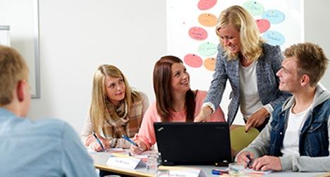 Newsletter für Firmen: Tagungen & Seminare